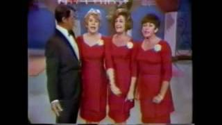 Download Dean Martin & The Andrews Sisters - Medley of Hit Songs Mp3 and Videos