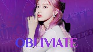 [아이즈원 커버보컬팀 팅커벨] 러블리즈 (LOVELYZ) - Obliviate ⋆⁺₊⋆♡̷̷̷