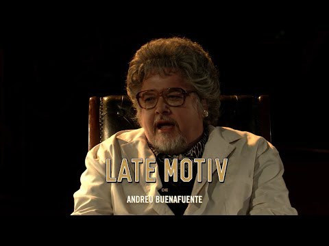 LATE MOTIV - Javier Coronas. Las perversiones de Doña Herminia | #LateMotiv363