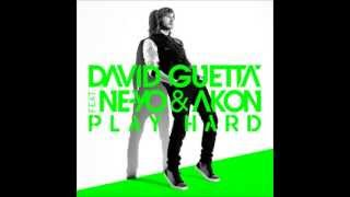 Play Hard Instrumental - David Guetta feat. Ne-Yo, Akon