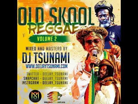 Download OLD SKULL REGGAE VOL 2 MP3 & MP4 2019