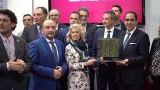 Exadeck by Exagres awarded at Cevisama 2019