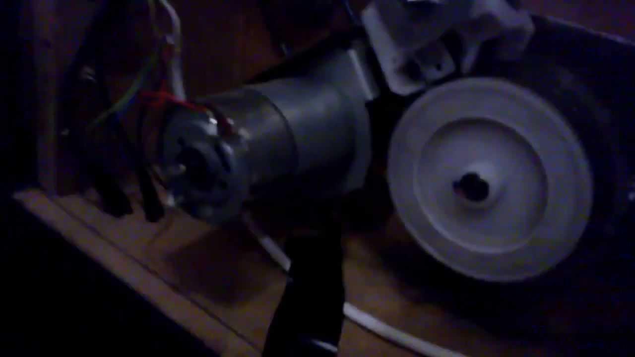 Epson R1900 UV LED Printer DIY DTG Part1
