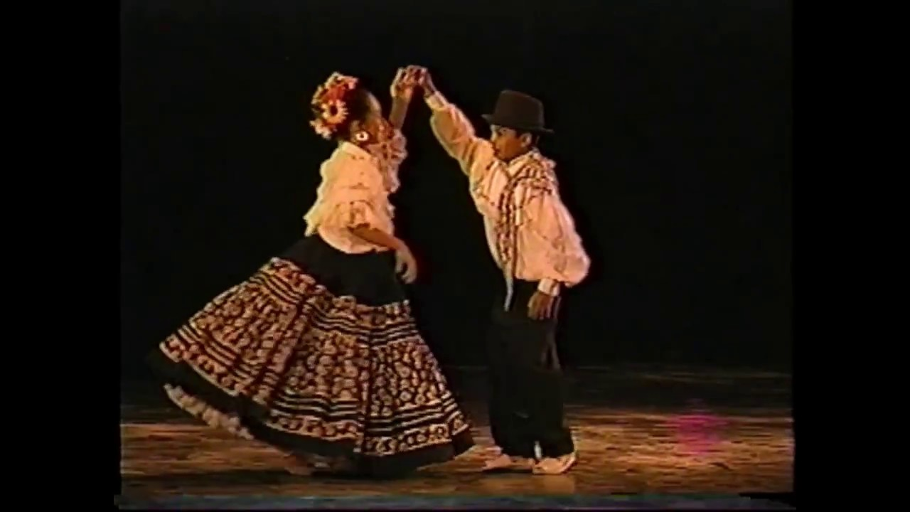 Rumba criolla (Colombia)