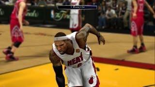 NBA 2K14 Gameplay Biggest WTF