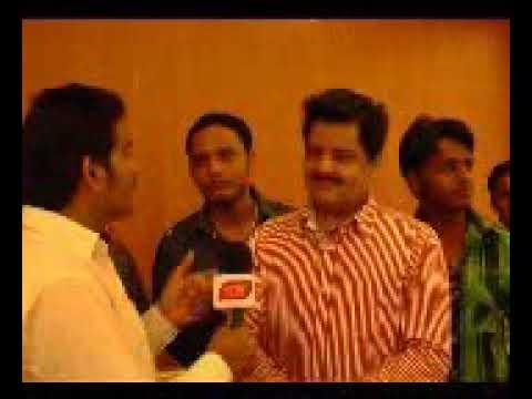 An interview of singer udit narayan