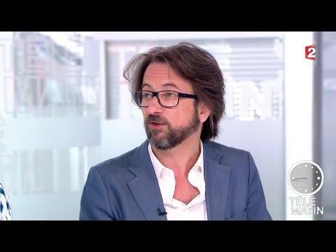 Musiques - Ouverture du 68e festival de Cannes