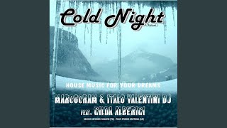 Cold Night - Marmolady Original Italo Mix
