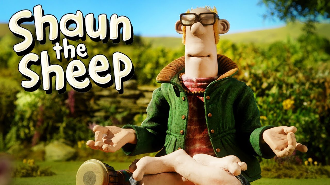 Petani Karma [Karma Farmer] | Shaun the Sheep | Full Episode | Funny Cartoons For Kids