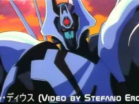"""Video montaggio di Stefano Ercolino. Anime del 1987 della Toho. Titolo italiano: """"Ladius - Il segreto perduto di Quall"""". Titolo originale: """"Makyo Gaiden Ladius ..."""