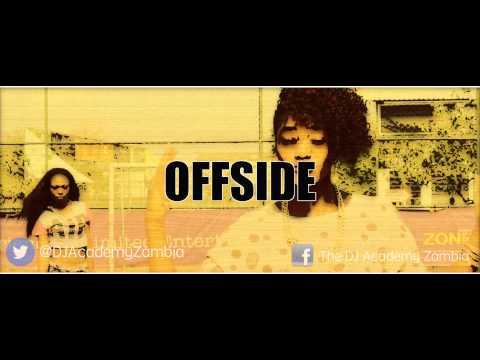 Krytic - Offside ft BadMan Shapi - (Official Video Trailer) HD