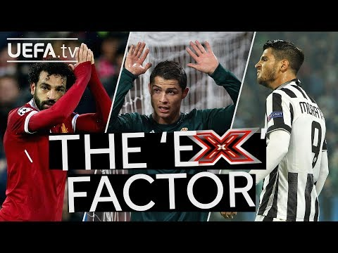 SALAH, RONALDO, MORATA: Players haunting former clubs in the #UCL!