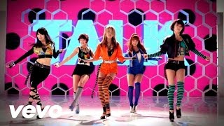 4minute - Heart To Heart @ www.OfficialVideos.Net