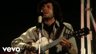 "Leonard Cohen - One Of Us Cannot Be Wrong (from ""Live At The Isle of Wight 1970"")"