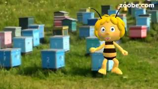 zoobe-video     Пчелка
