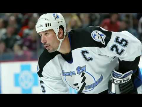 Dave Andreychuk Hockey Hall of Fame Induction Speech (2017)