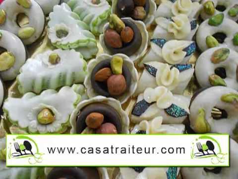 Gateau pour fiancaille maroc