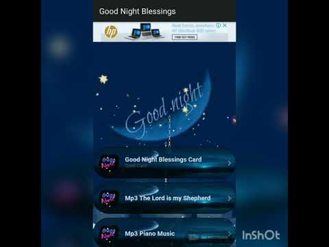 Good Night Blessings - Apps on Google Play