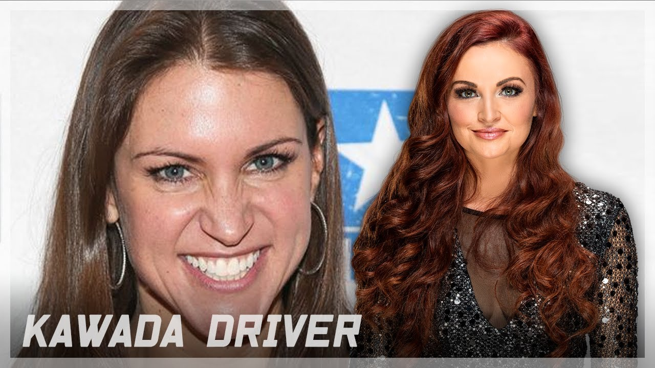 Maria Kanellis Questions Stephanie McMahon's Advocacy For Women In Wrestling