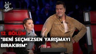 Hadise ile Beyaz'ın büyük mücadelesi!  | O Ses Türkiye 2018