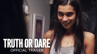 Blumhouse's Truth or Dare - Official Trailer [HD] thumbnail