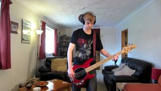 Daughtry - Home Bass Cover (HD)