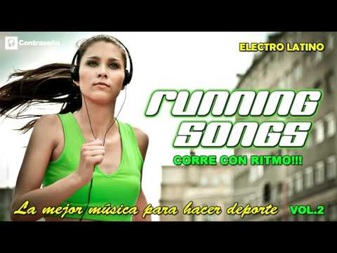 RUNNING SONGS MIX - Running Music, CORRE CON RITMO! 2, Tips, Training, Building, Healthy, Routine