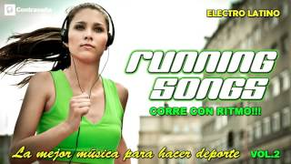 RUNNING SONGS MIX Running Music Motivation 2016 / Musica para hacer ejercicio CORRE CON RITMO!! 2