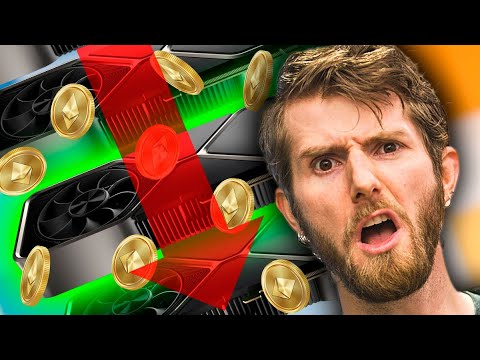 Crypto-miners took our GPUs!!
