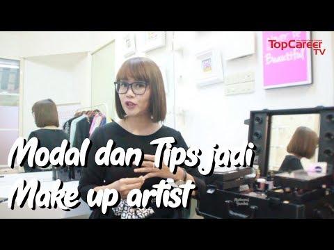 Modal U0026 Tips Jadi Make-Up Artist (MUA Part 1)