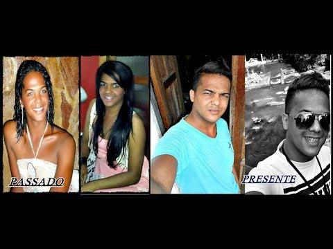 TESTEMUNHO EMOCIONANTE EX TRAVESTI [A PROMESSA DE DEUS] COM Anderson Garcia