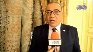 أخبار اليوم |محمد زكريا : سعيد بتكريمي بموتمر الريادةوالابتكار بمصر والامارات