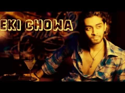 Eki Chowa   Hridoy khan New song 2011   YouTube