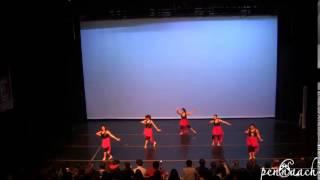 Finale | Inception: It's Naach Just a Dream (PENNaach 2014)