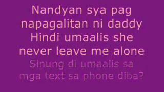 Repeat youtube video Kahit Bata Pa Ako-Aikee (lyrics)