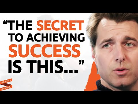 High Performance Mindset Training with Dr. Michael Gervais and Lewis Howes