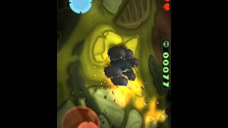 iPhone game : MINIGORE gameplay and review
