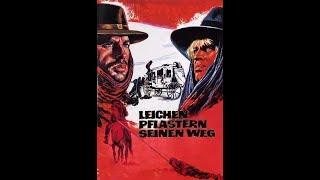 Leichen pflastern seinen Weg (1968) Trailer German