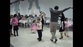 Свадьба Мусы и Лайлы,с.Байрамаул,06.11.2009г.,1 часть
