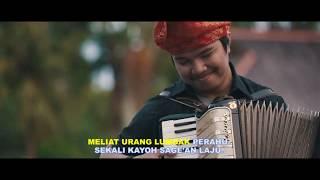 LAGU SAMBAS TERBARU, SEPANJANG JALAN ISTANE - MEZI | ALBUM FALSAFAH MELAYU