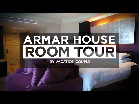 MELODY MAKER CANCUN ROOM TOUR | SUPERIOR DELUXE Ocean View Room Mp3