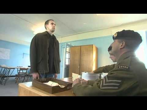 Bad Lads Army - How not to adress the NCOs