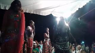 vuclip Bhojpuri Sex Nautanki Nach Program in Lucknow Hot and Funny 2016