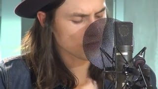 James Bay «Hold Back The River» - SRF 3 Live Session
