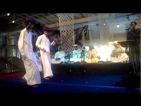 Samrah Dance Performance @ Esplanade - Part 2