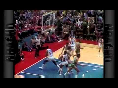 1981 Boston Celtics Comeback Recap