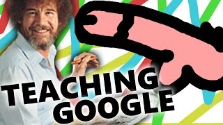 TEACHING GOOGLE THAT EVERYTHING LOOKS LIKE A DICK | Quick, Draw! #2