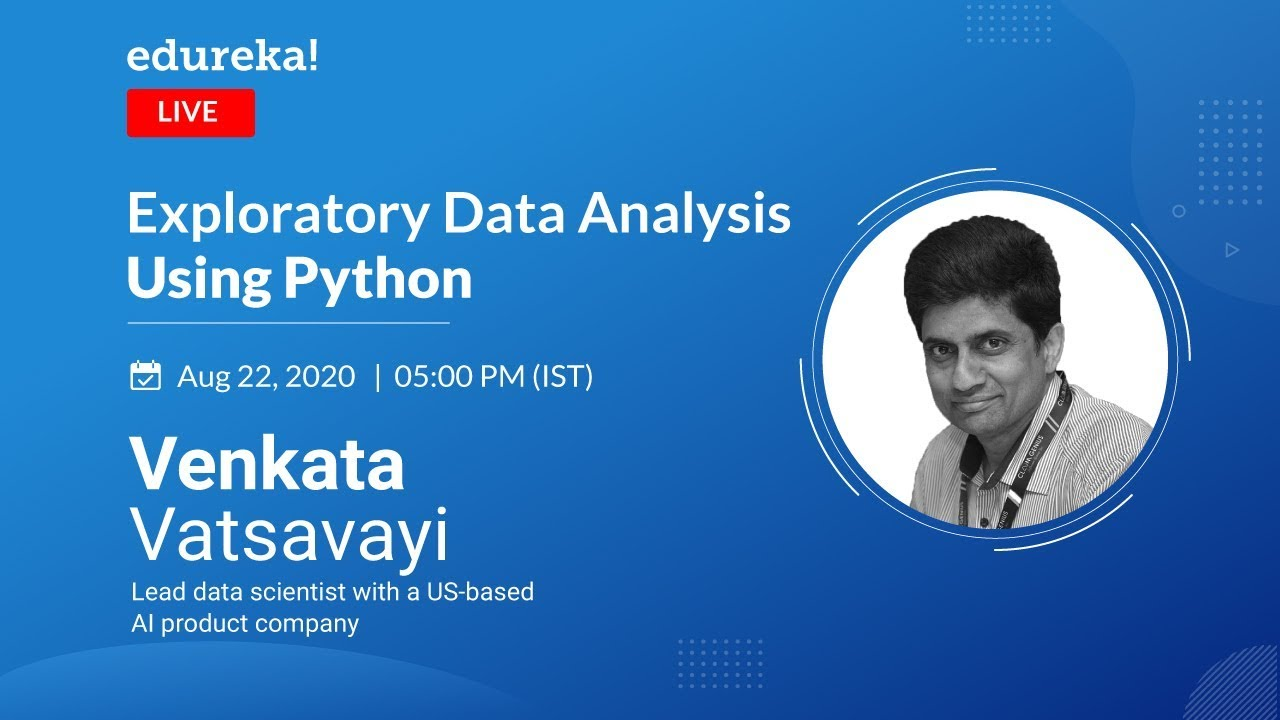 How to Perform Exploratory Data Analysis Using Python