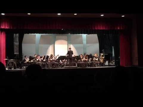 Adventure - Oakton High School Symphonic Band