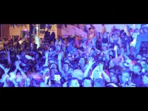 Pangaea Festival - The night The Toys Had A Party (June 2013)